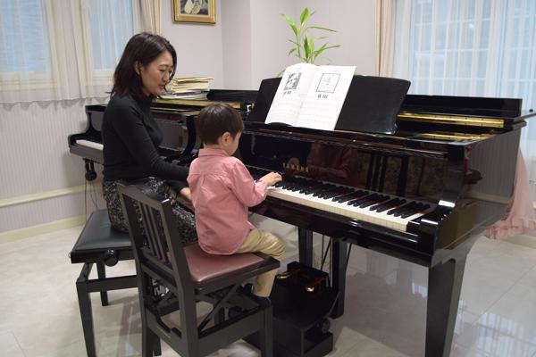 添田音楽教室